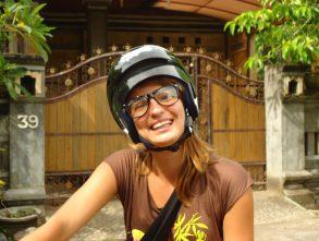 Od czego tu zacząć – motorem po Bali