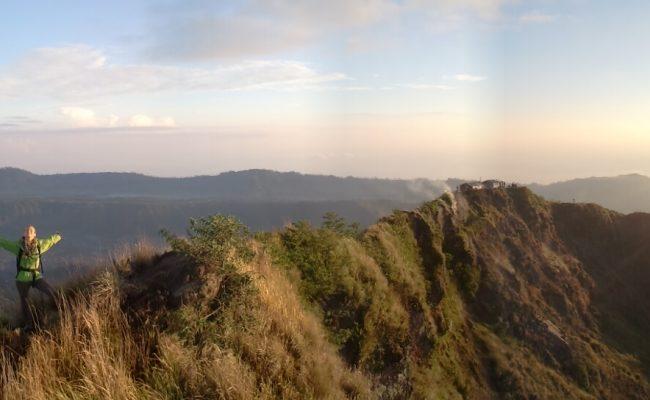 Gora Batur