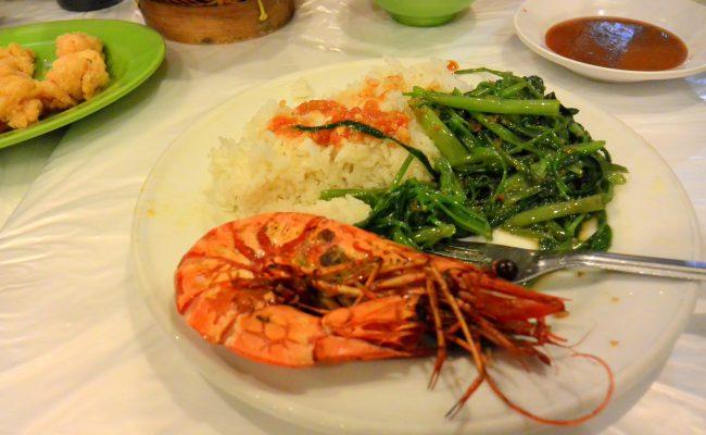 Makassar restauracja