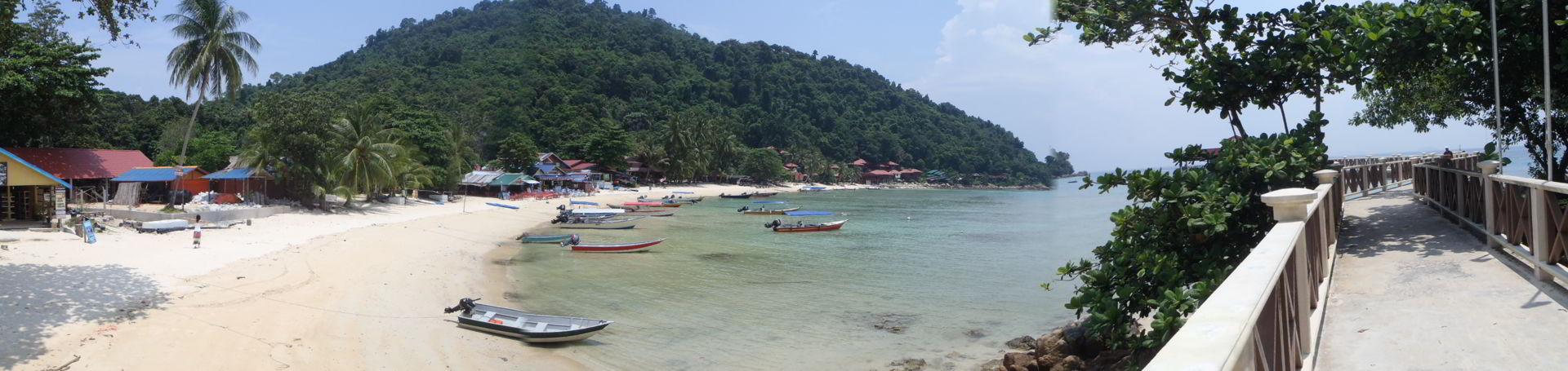 wakacje marzeń - Indonezja