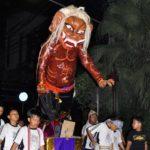 Parada na Bali