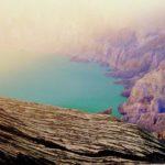 Jezioro Wulkaniczne