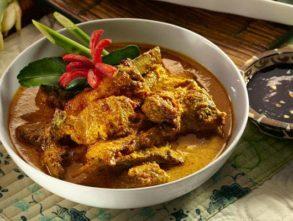 Co jemy w Indonezji?