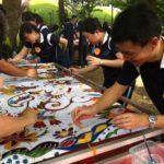 Szkoła batiku