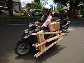Skuter najlepszy środek transportu