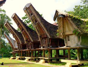 Egzotyczna architektura