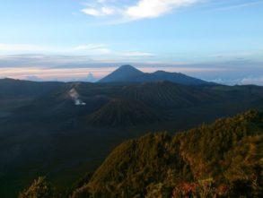 Mount Bromo cud natury numer 5