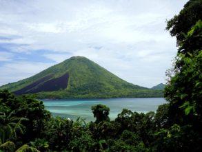 Pulau Gunung Api Banda